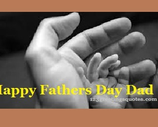 Inspirational Fathers Day Quotes & Sayings