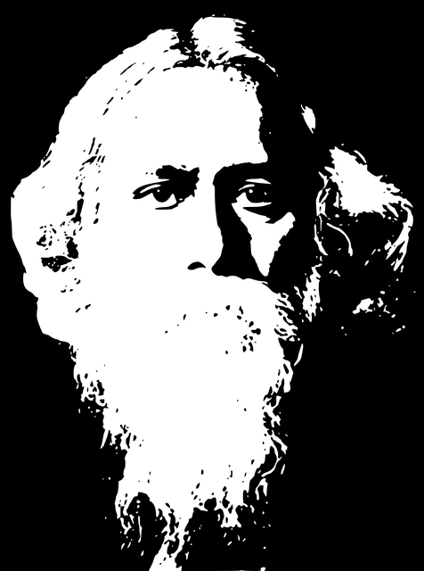 Rabindranath Tagore Short Stories {English Hindi & Bengali List}