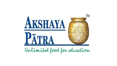 Arvind Kejriwal Launches Akshaya Patra's Night Shelter Feeding Initiative