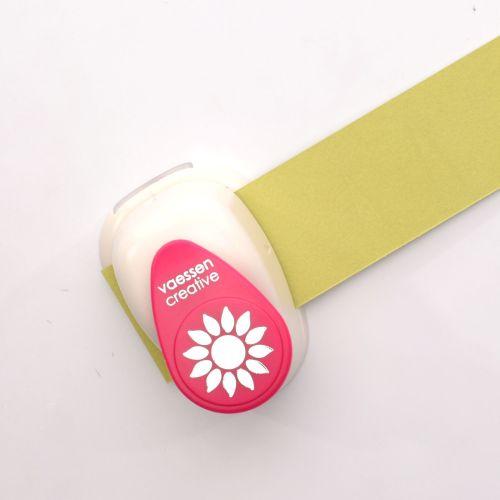 zonnebloem figuurpons
