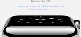 date apple watch