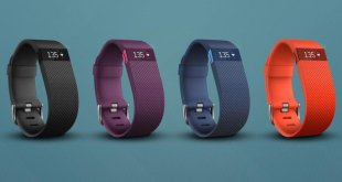 fitbit charge hr avis et test