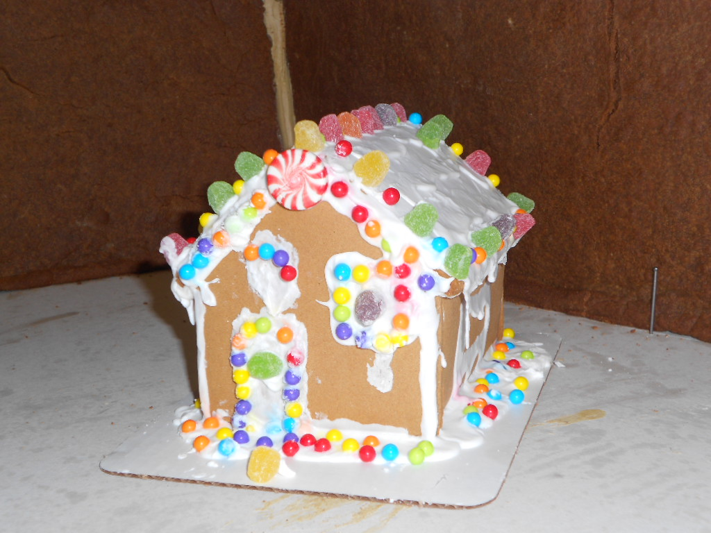 Kindergarten Readiness Gingerbread House Fun Amp Learning