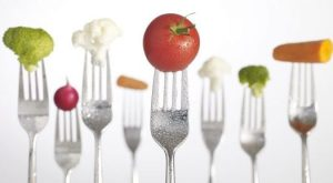 makanan cegah kanser