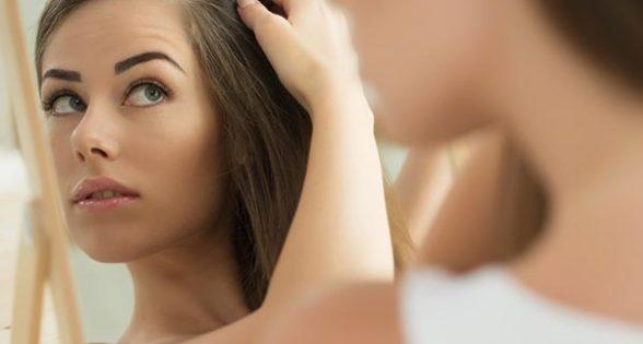 Penyebab Rambut Berminyak