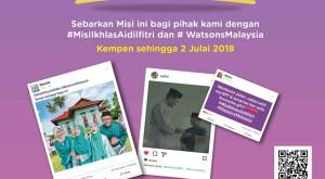 watson malaysia