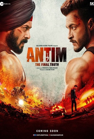 Antim: The Final Truth Full Movie Download Free 2021 HD
