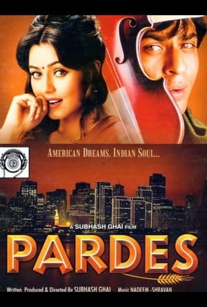Pardes Full Movie Download Free 1997 HD
