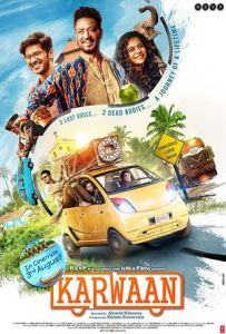 Karwaan Full Movie Download free in HD DVD