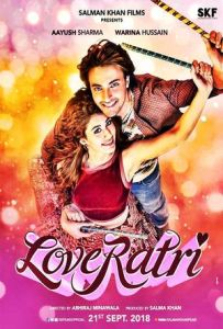 Loveyatri Full Movie Download free in hd dvd 720p