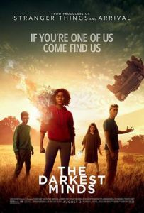 The Darkest Minds Full Movie Download in 720p DVD