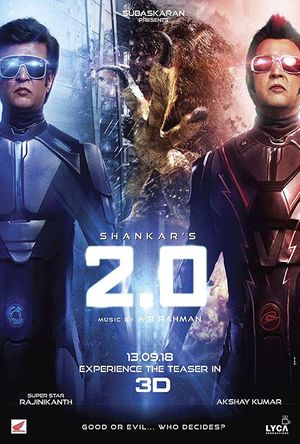 2.0 Full Movie Download Free 2018 HD 720p DVD
