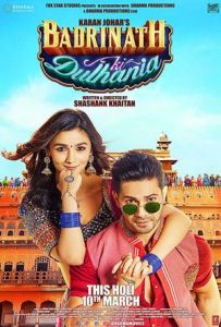 Badrinath Ki Dulhania Full Movie Download Free 2017 HD DVD