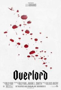 Overlord Full Movie Download free 2018 720p HD DVD