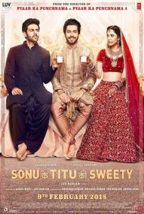 Sonu Ke Titu Ki Sweety Full Movie Download 2018 free hd dvd