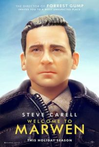 Welcome to Marwen Full Movie Download Free 2018 HD DVD