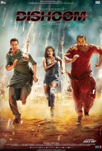 Dishoom Full Movie Download in 720p bluray 2016 HD