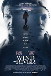 Wind River Full Movie Download in 720p bluray Free