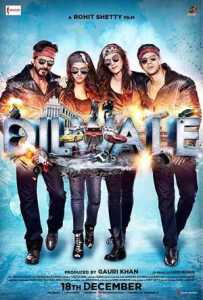 Dilwale Full Movie Download Free 2015 HD DVD