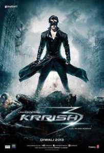 Krrish 3 Full Movie Download 720p Free 2013 HD