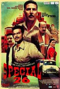 Special 26 Full Movie Download Free 2013 HD DVD