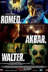Romeo Akbar Walter Full Movie Download free 2019 HD