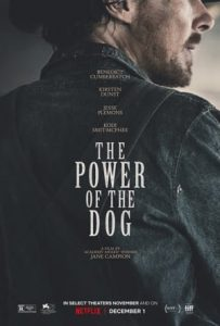 The Power of the Dog Full Movie Download Free 2021 HD