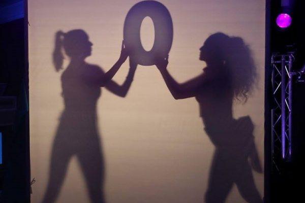 5b - thema - silhouet - scherm
