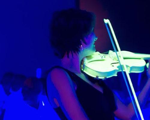 openingsact - op - maat - klassiek - viool - lichtgevend - stijlvol - gala - diner - 900