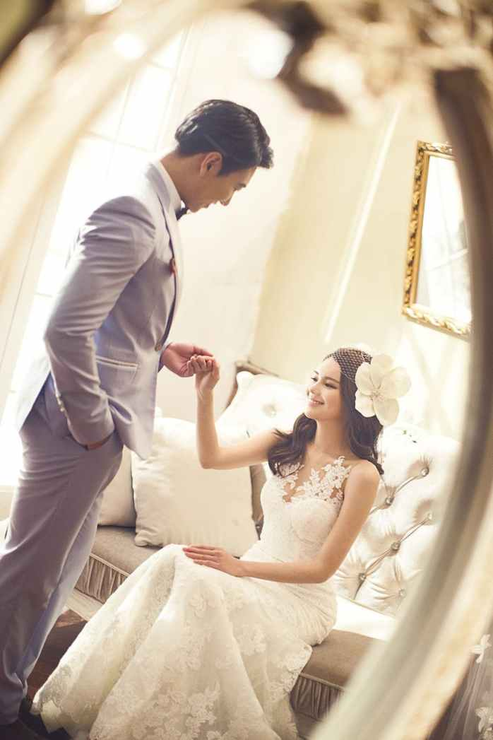 adult blur bridal bride