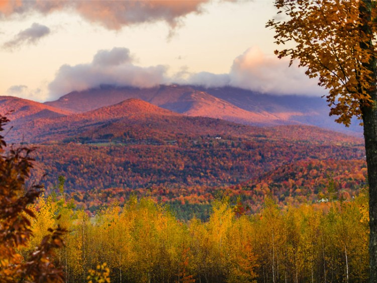 Vermonts-Green-Mountains