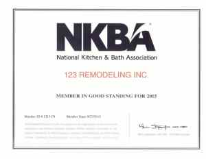 National Kitchen and Bath Association Membership