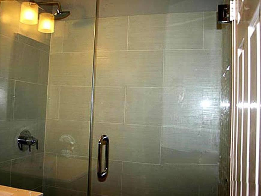 Condo Bathroom Remodel - 21 W. Goethe St, Chicago, IL (Gold Coast)