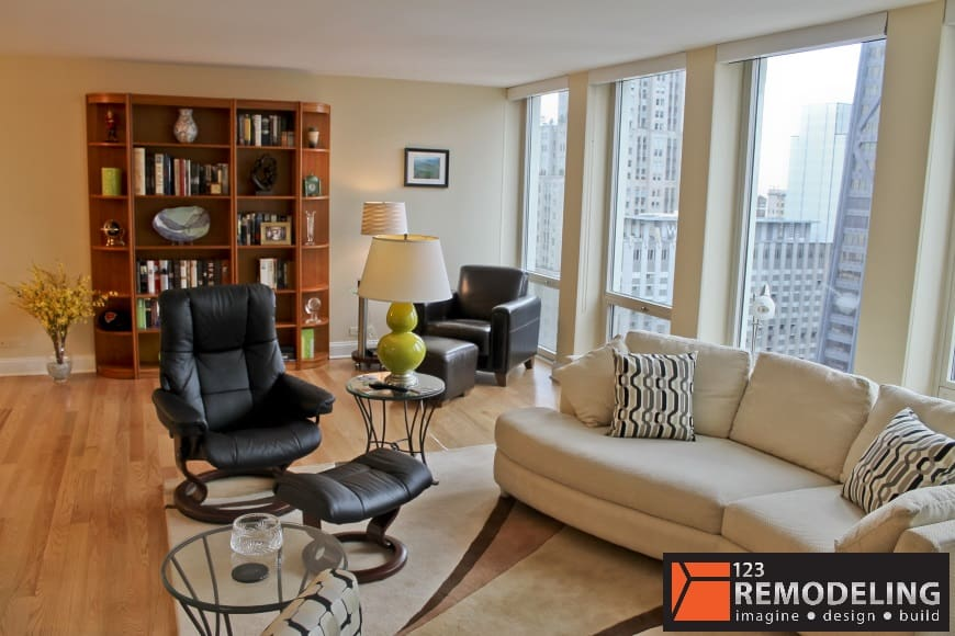 condo remodeling chicago