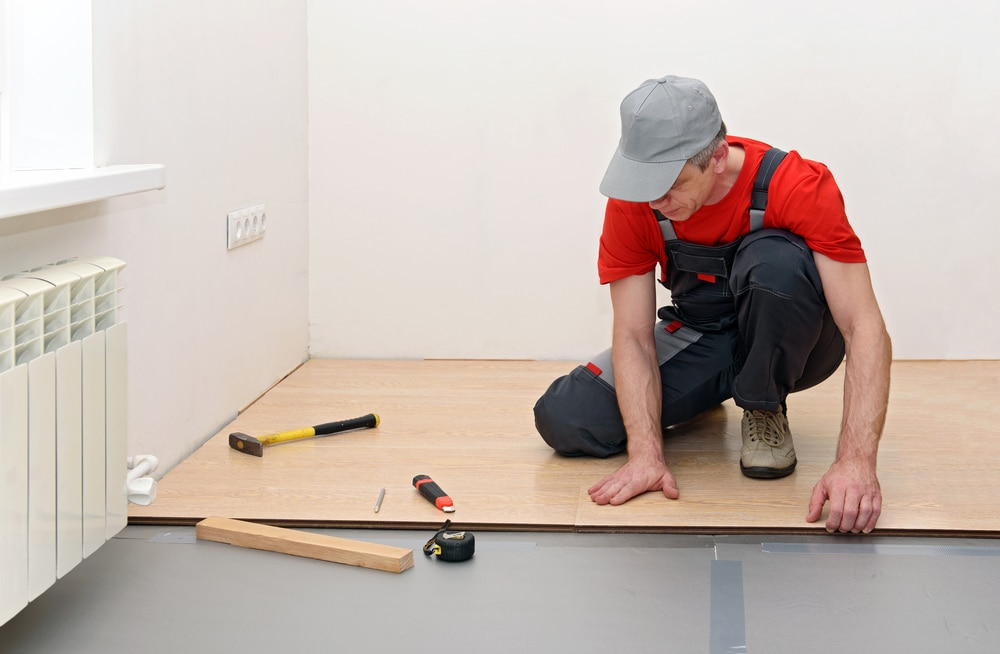 laminate flooring main image