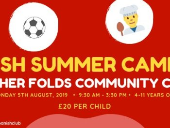 Spanish Summer Camp Day – the perfect way to learn Spanish!