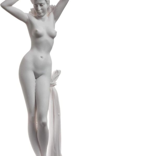 Persephone Nude Naked Sexy Goddess Greek Mythology Statue Collectible Figurine Handmade Artifacts 17.32inches