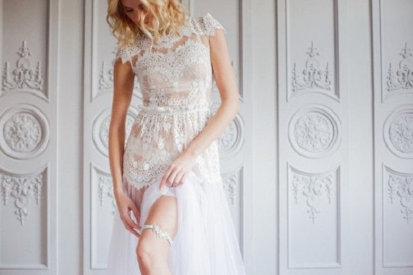 Wedding Garter Traditions That You Need To Know