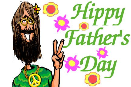 Fathers Day Funny Clipart