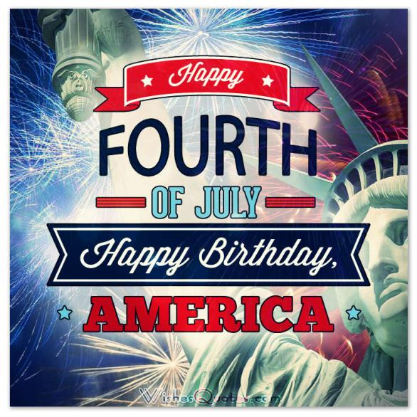 Fourth of July Images