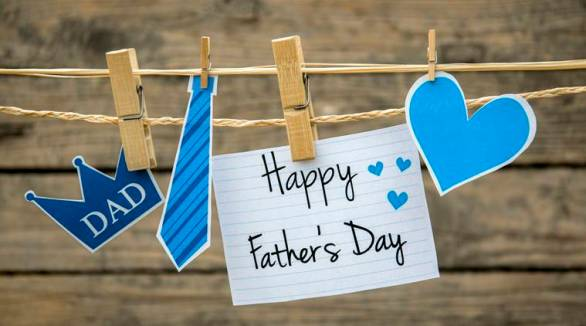 Happy Fathers Day HD Wallpaper