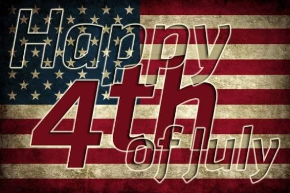 Happy Fourth of July 2019