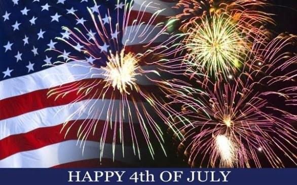 Happy Fourth of July Pics