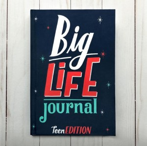 Big Life Journal for Teenagers