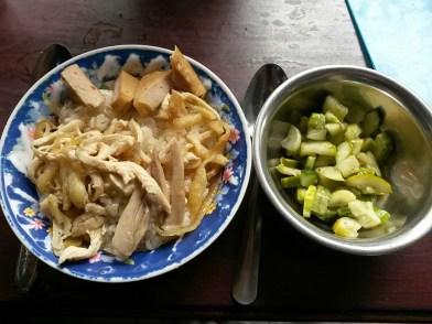Sticky rice, 35 Nguyen Huu Huan, Hanoï