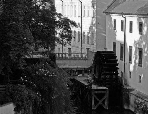 La Noria, Praga, República Checa