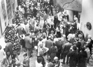 #TBT 1st Tree Festival 1982