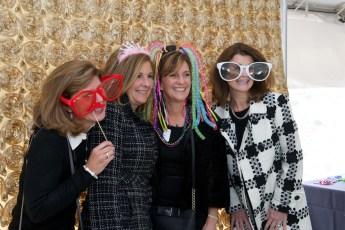 Kay Jewelers Pavilion VIP event
