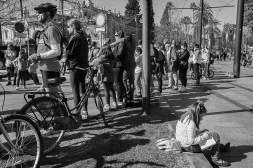 Sevilla Street Photography Nikon 1 V2