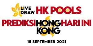PREDIKSI HK RABU 15 SEPTEMBER 2021